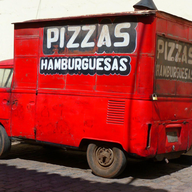 HACCP dla środka transportu żywności. Czym ijak wozić żywność? Czymożna legalnie wozić żywność samochodem osobowym?
