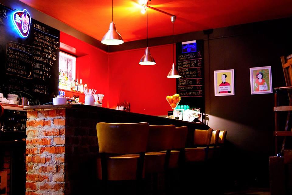 """HACCP dla pubu zMałą Gastronomią. Jak otworzyć PUB naprzykładzie """"Atelier Drinkbar uPoliego"""" wZielonej Górze."""
