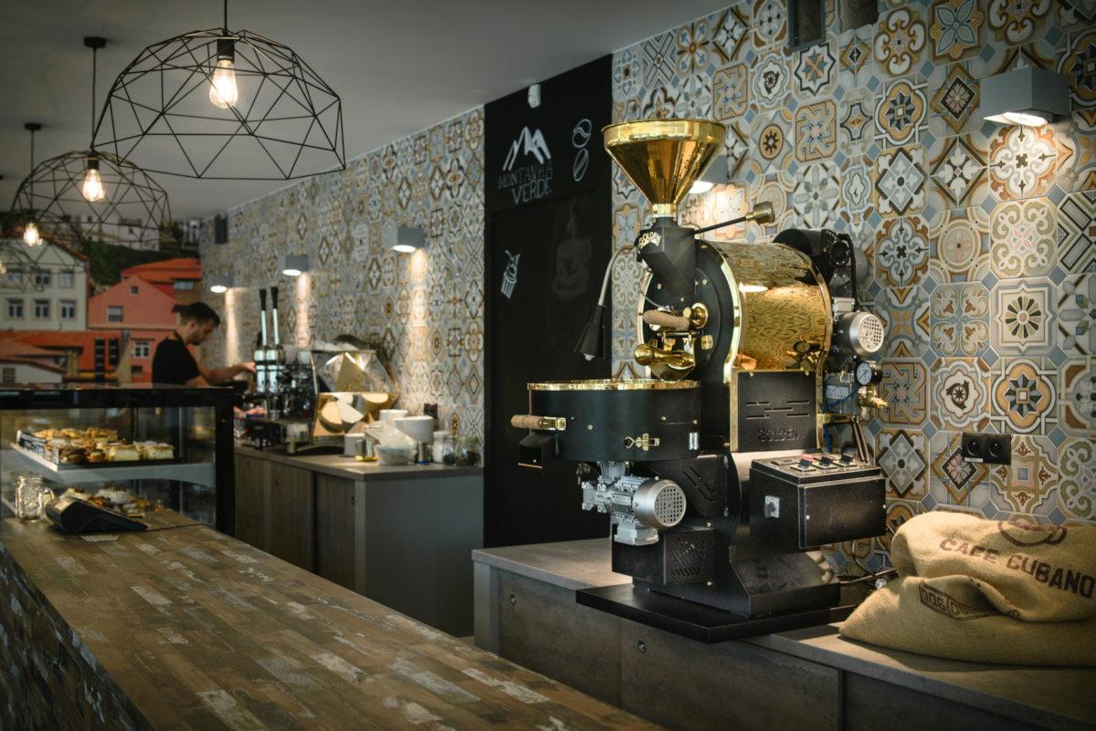 HACCP dla Palarni Kawy razem zKawiarnią naprzykładzie Montanha Verde Cafe wZielonej Górze. Jak otworzyć własną Palarnię Kawy razem zKawiarnią?