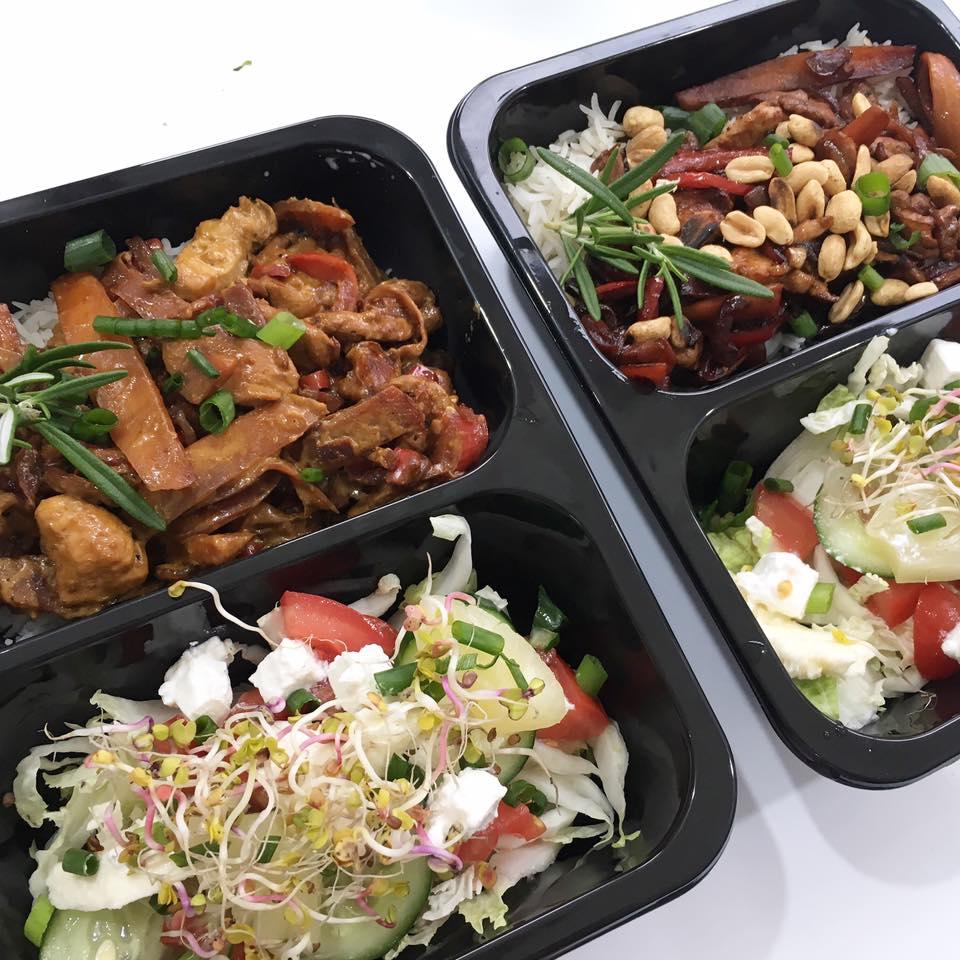 HACCP dla cateringu dietetycznego napodstawie FIT MASY zeŚwinoujścia. Jak otworzyć fit catering?