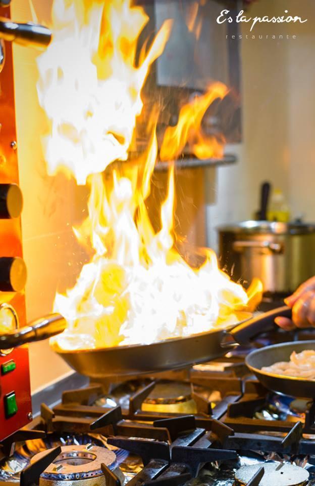 HACCP dla Restauracji Hiszpańskiej. Jak otworzyć restaurację naprzykładzie Es la passion zZielonej Góry.