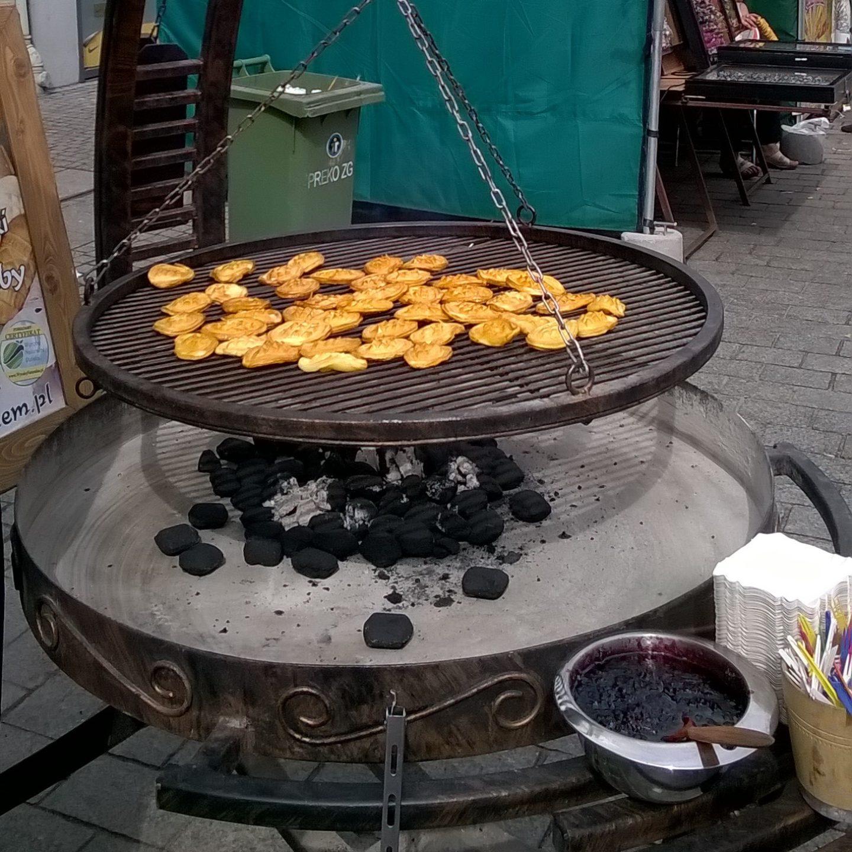 """HACCP dla Namiotu Gastronomicznego naprzykładzie """"Za Wierchem"""" zMorawczyny."""