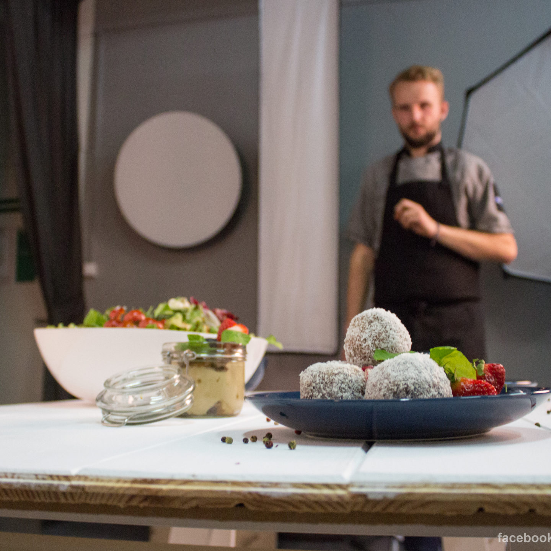 HACCP dla Cateringu dietetycznego naprzykładzie Chef's Sald zLeszna
