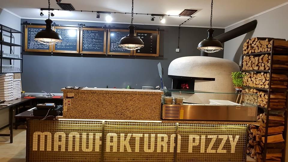 """HACCP dla Pizzerii naprzykładzie """"Manufaktury Pizzy"""" zZielonej Góry."""
