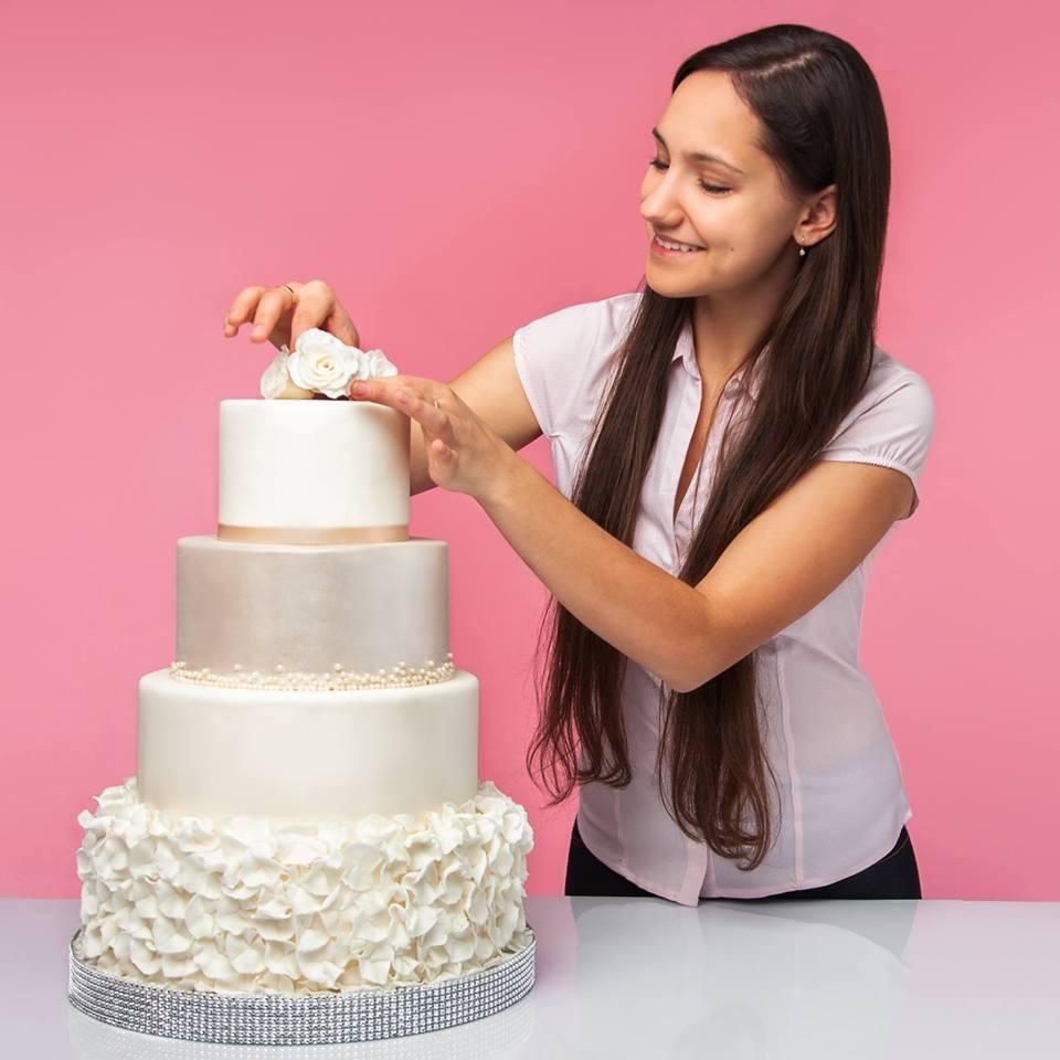 """HACCP dla domowej produkcji dla tortów artystycznych naprzykładzie """"Słodkiego Pomysłu"""" zKrakowa."""