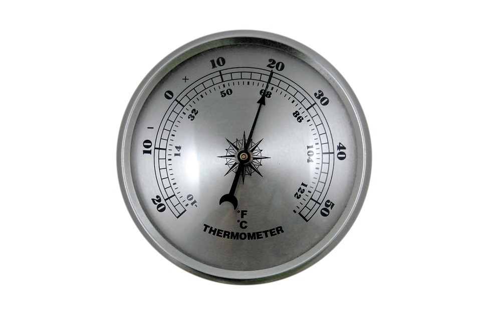 HACCP dla Ciebie informuje. Bezpieczne temperatury żywności. Przechowywanie, rozmrażanie, gotowanie, szokowanie ipodgrzewanie.