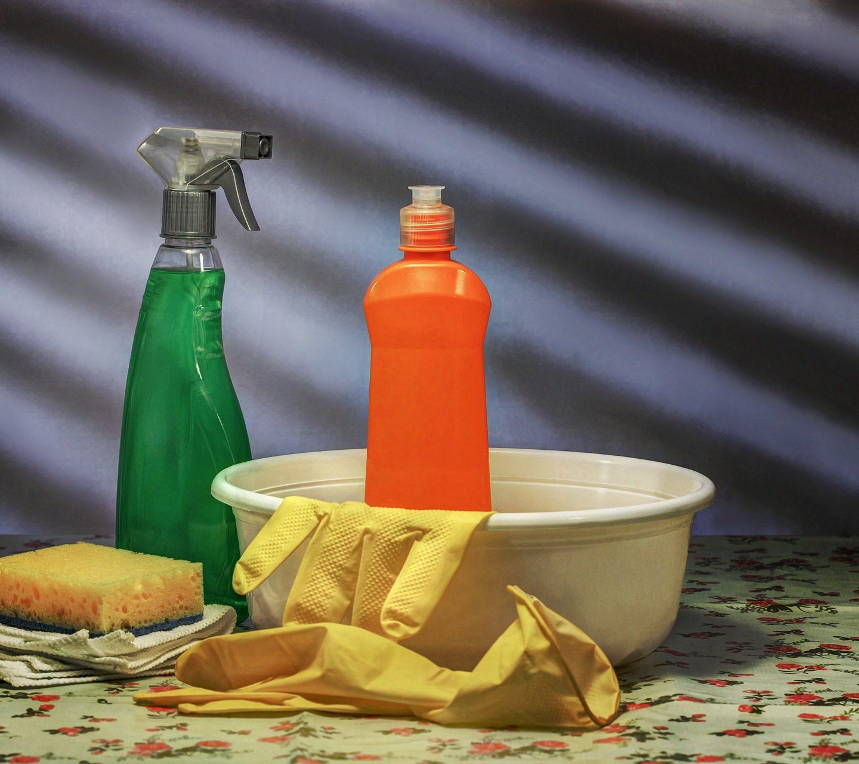 HACCP dla Ciebie informuje. Stosowanie środków chemicznych wmiejscu pracy wujęciu przepisów BHP iprawa żywnościowego
