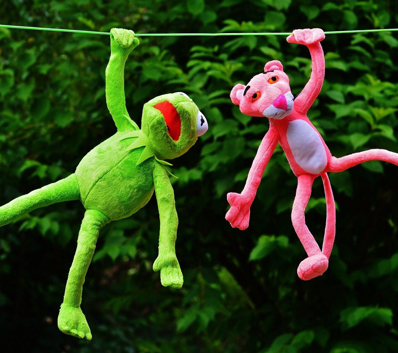 Procedury mycia idezynfekcji zabawek wplacówkach oświatowych